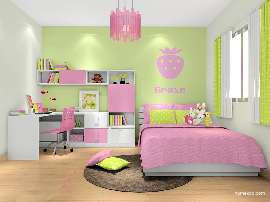 女孩的梦青少年房B7634