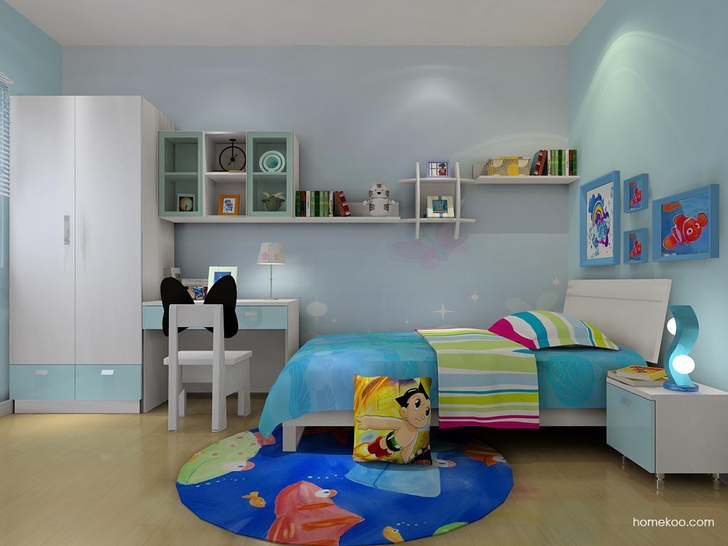 双子座青少年房B7680