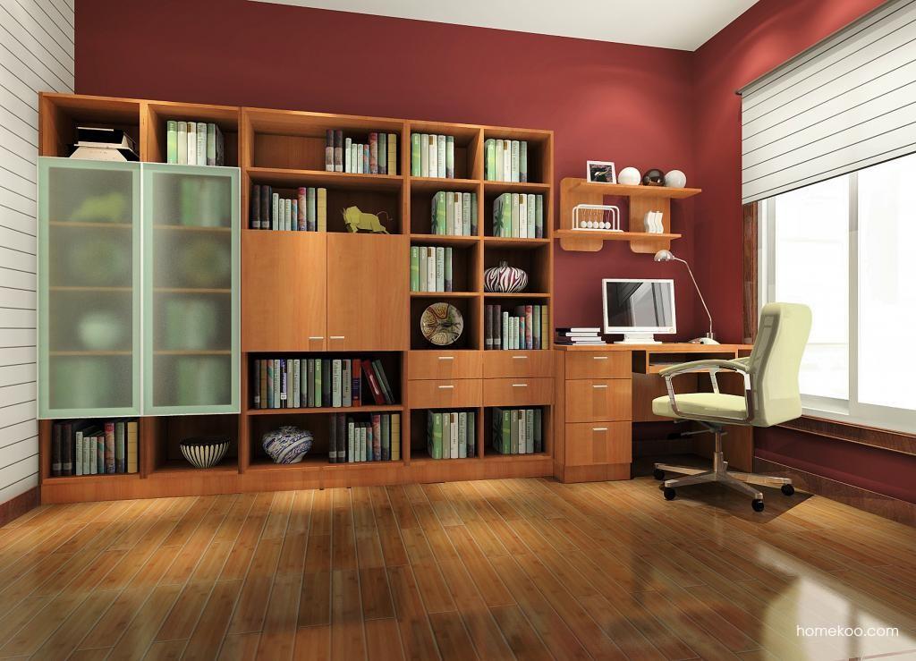 书房家具C8675