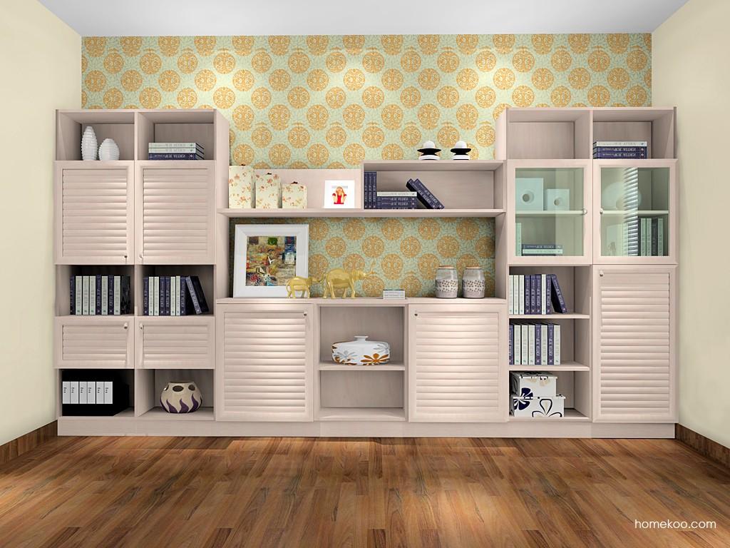 北欧阳光书房家具C0138