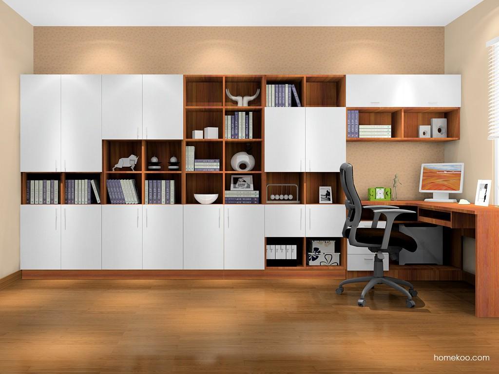 新实用主义书房家具C0136