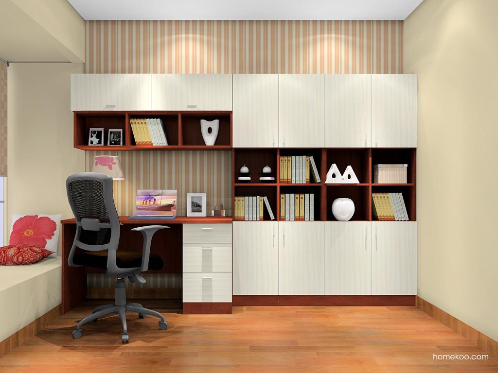 新实用主义书房家具C0117