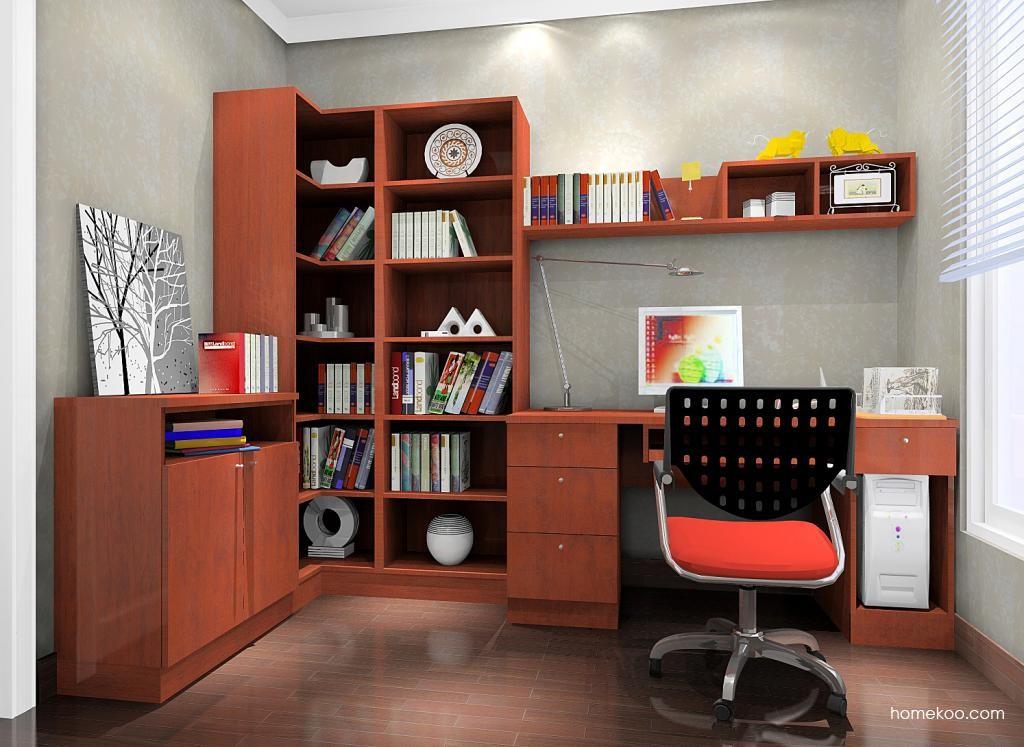 书房家具C0086