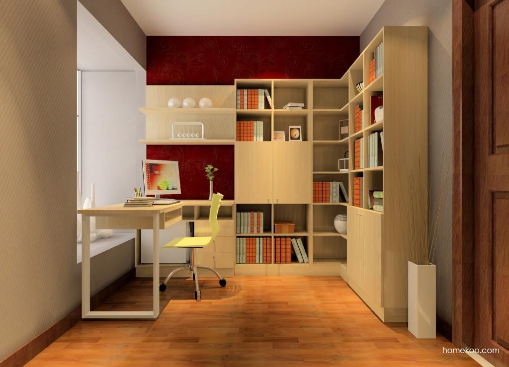 书房家具C8791