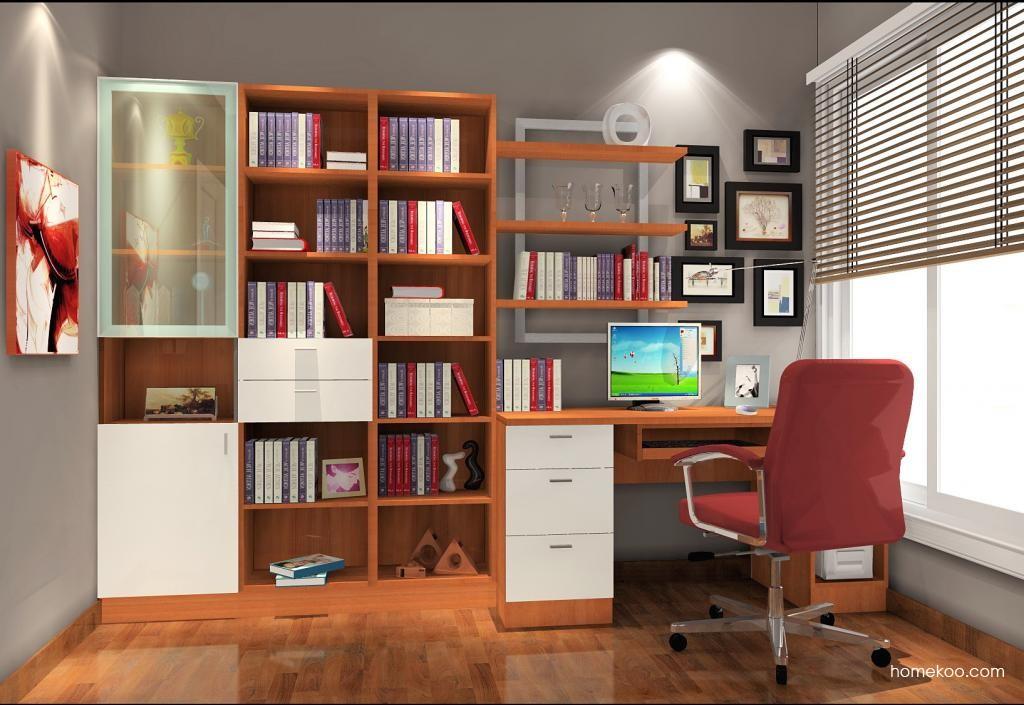 书房家具C0091