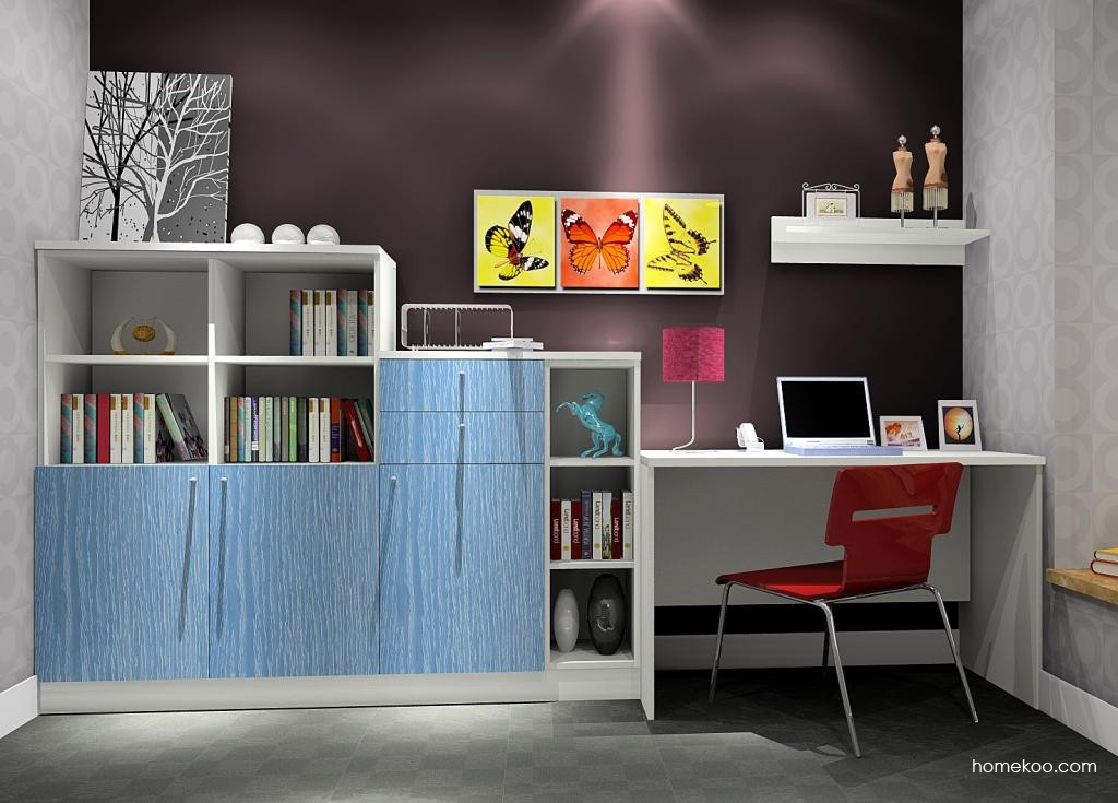 书房家具C8879