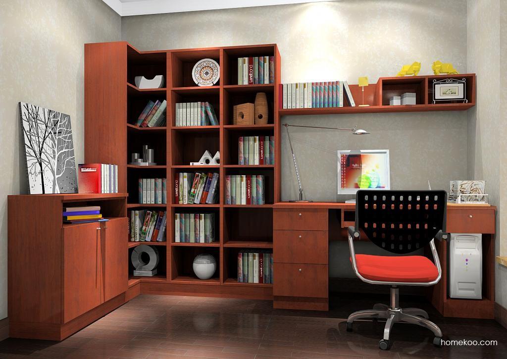 书房家具C0101