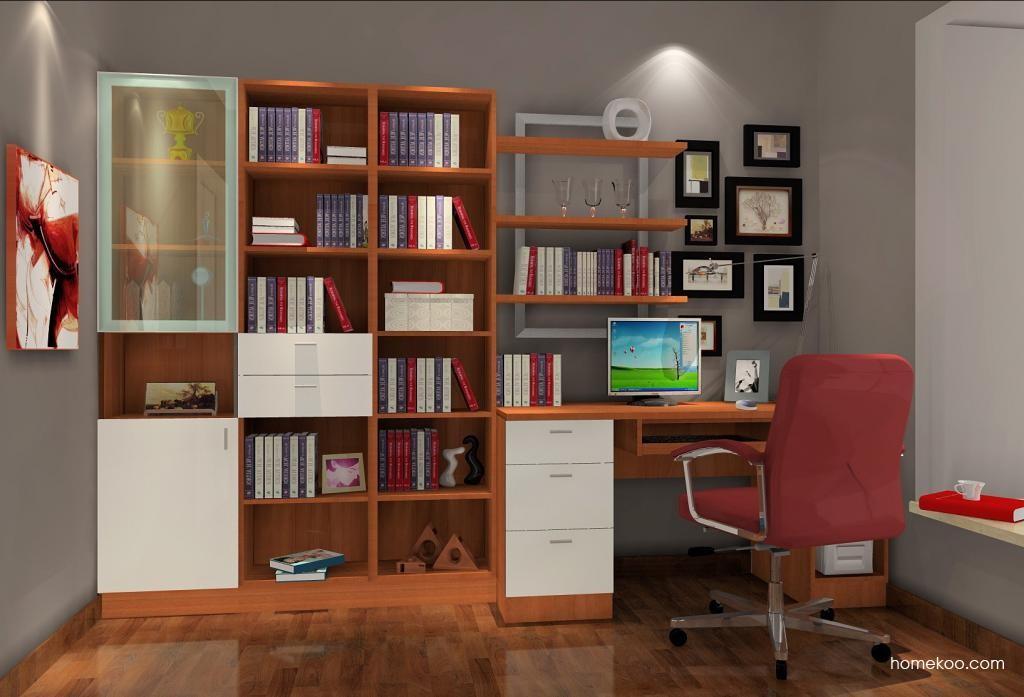 书房家具C0105