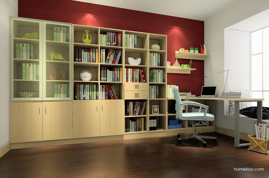 书房家具C0108
