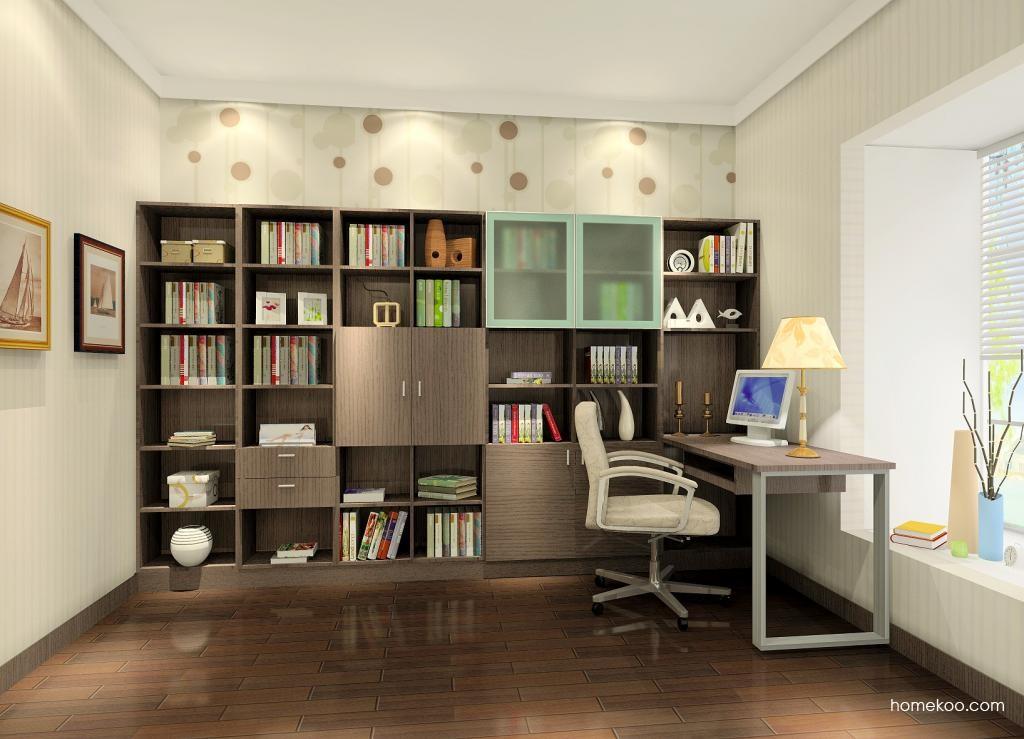 书房家具C0111