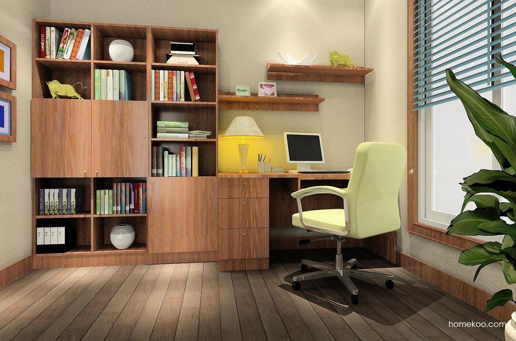 书房家具C0120
