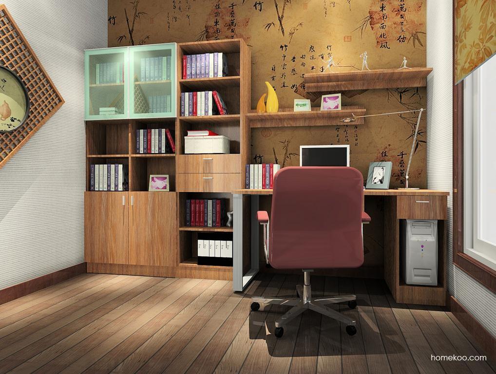 书房家具C0121