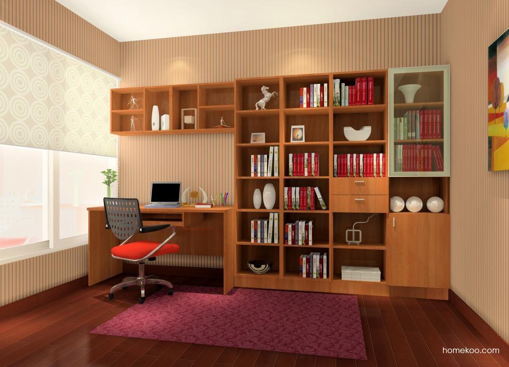 书房家具C8588