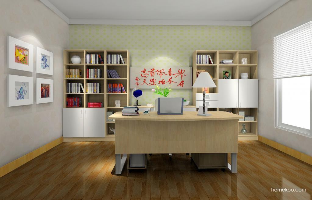 书房家具C0135
