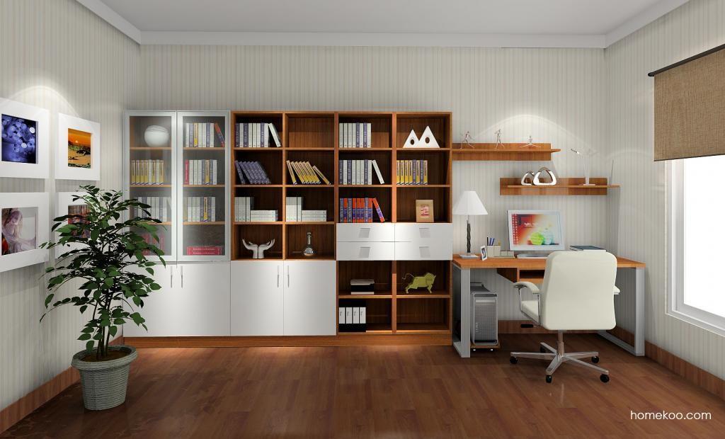 书房家具C0137