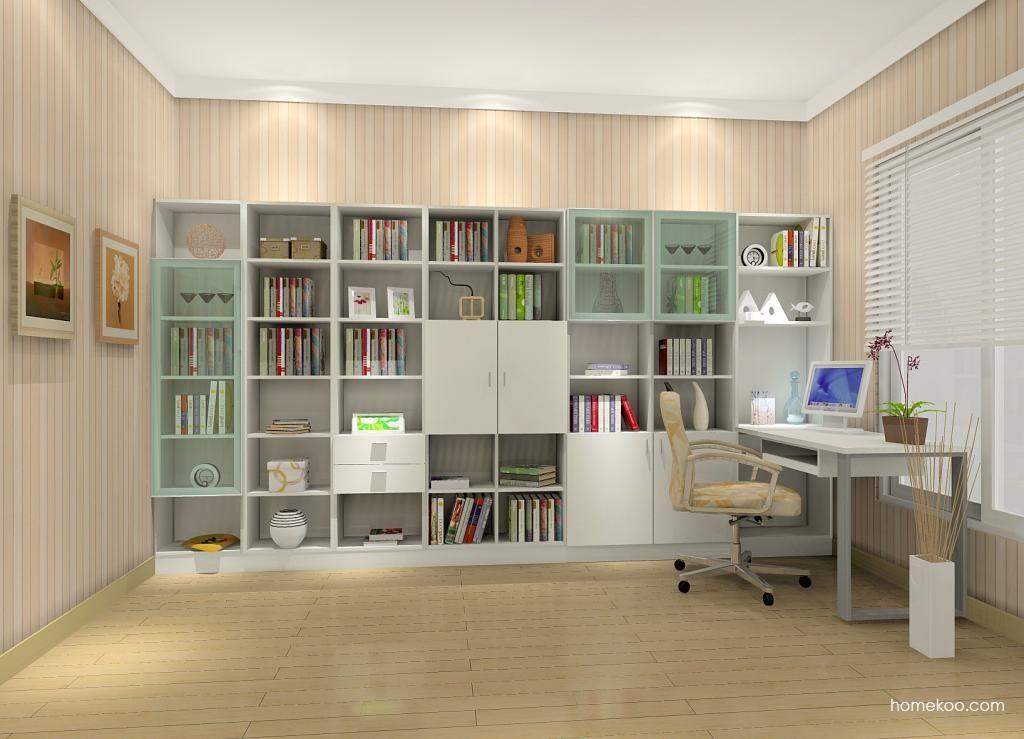 书房家具C8821