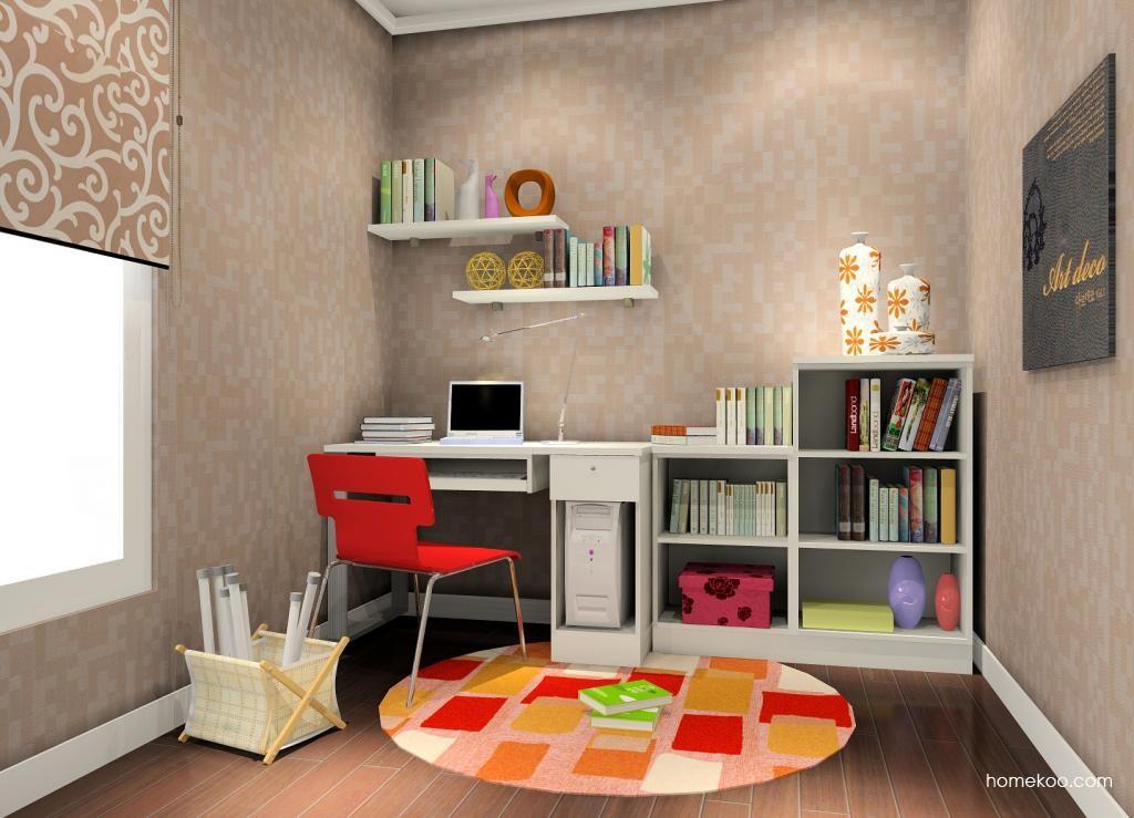 书房家具C0175