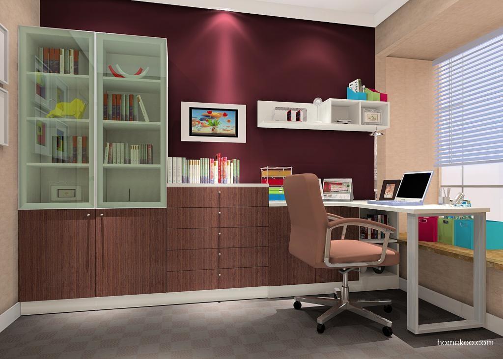 书房家具C0179