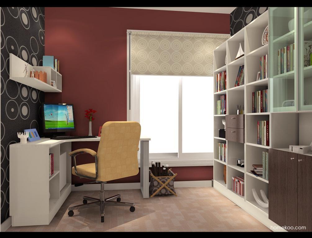 书房家具C0180