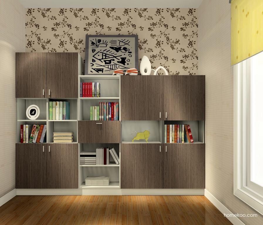 书房家具C0892