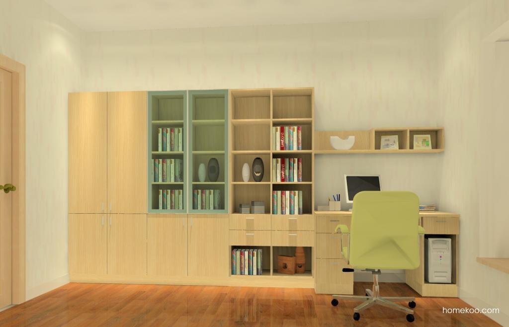 书房家具C0898