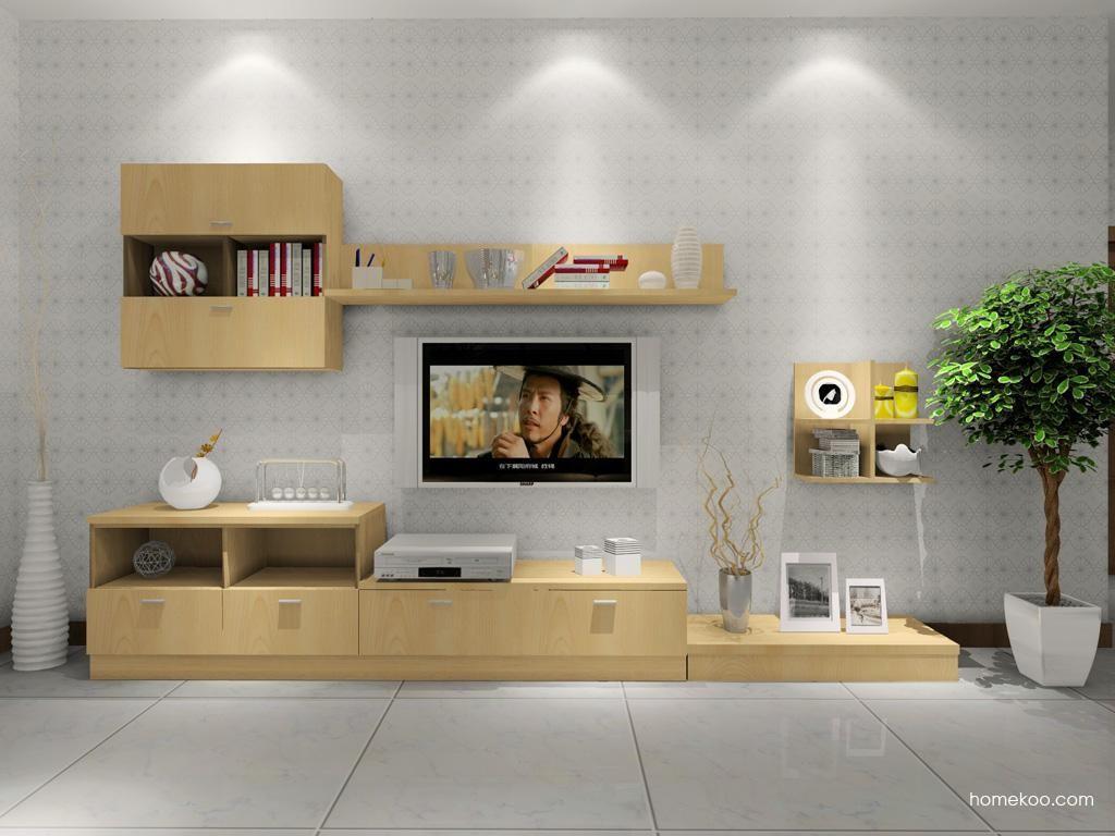 新实用主义客厅家具D7792