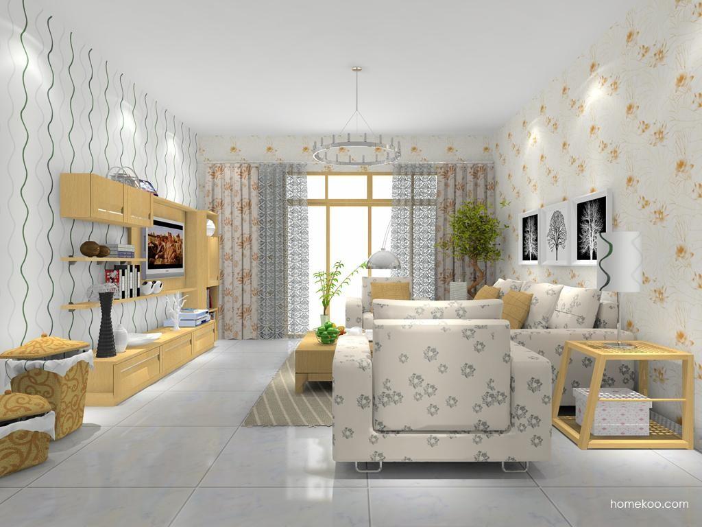 丹麦本色家具D7807