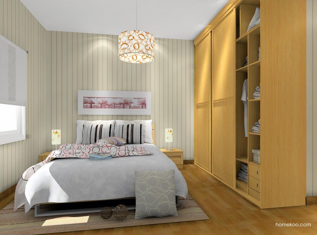丹麦本色家具A8445