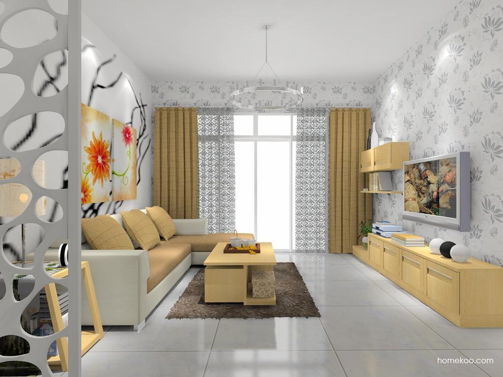 丹麦本色家具D7821