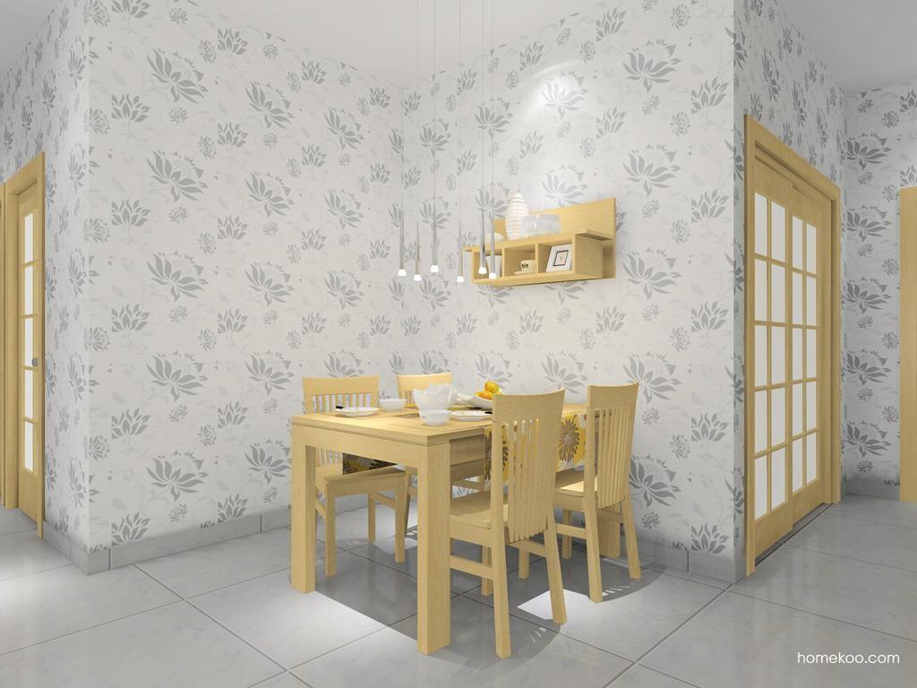 丹麦本色家具E7822