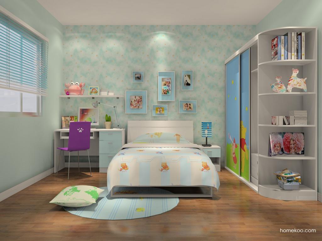 女孩的梦青少年房B7785