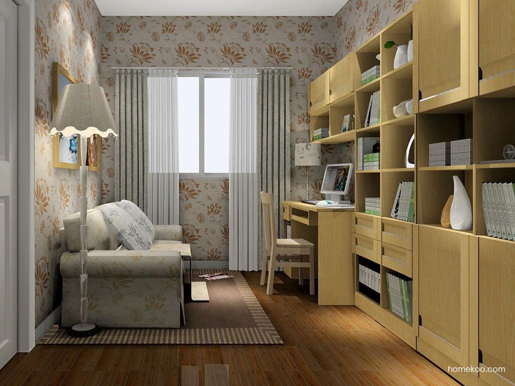 丹麦本色家具C8037