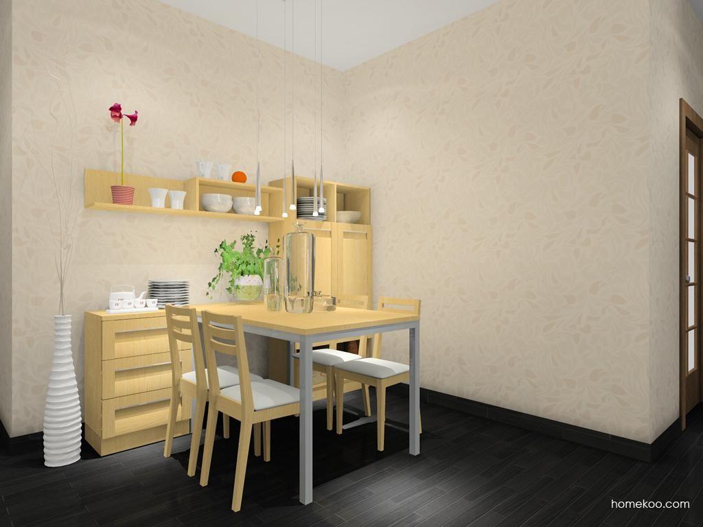 丹麦本色家具E7864
