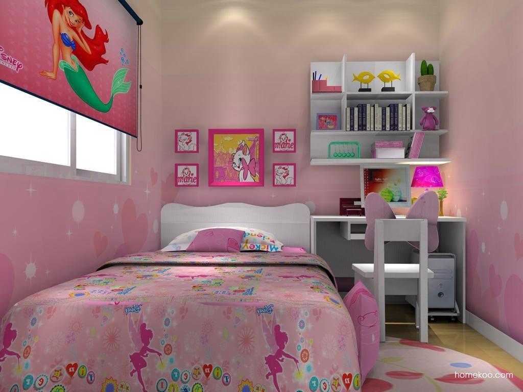 女孩的梦B7850