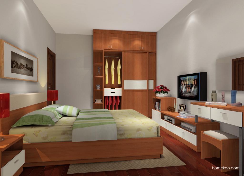 卧房家具A2020