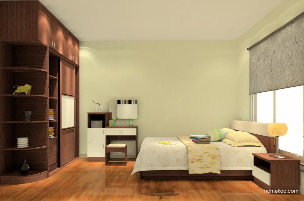 卧房家具A2039
