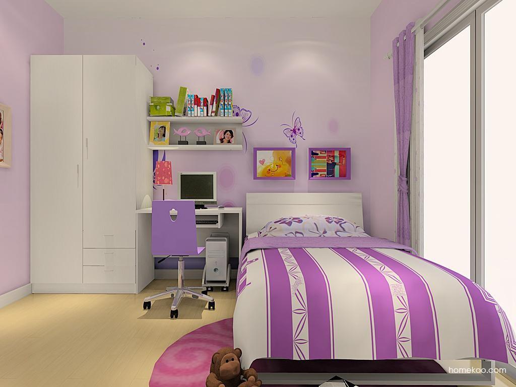 女孩的梦青少年房B7869
