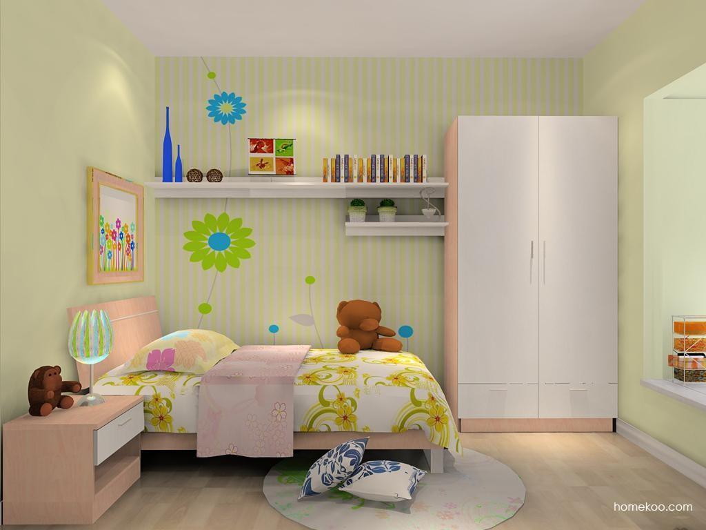 女孩的梦青少年房B7880