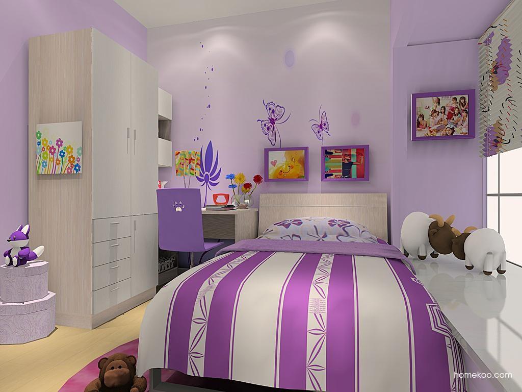 女孩的梦B7886
