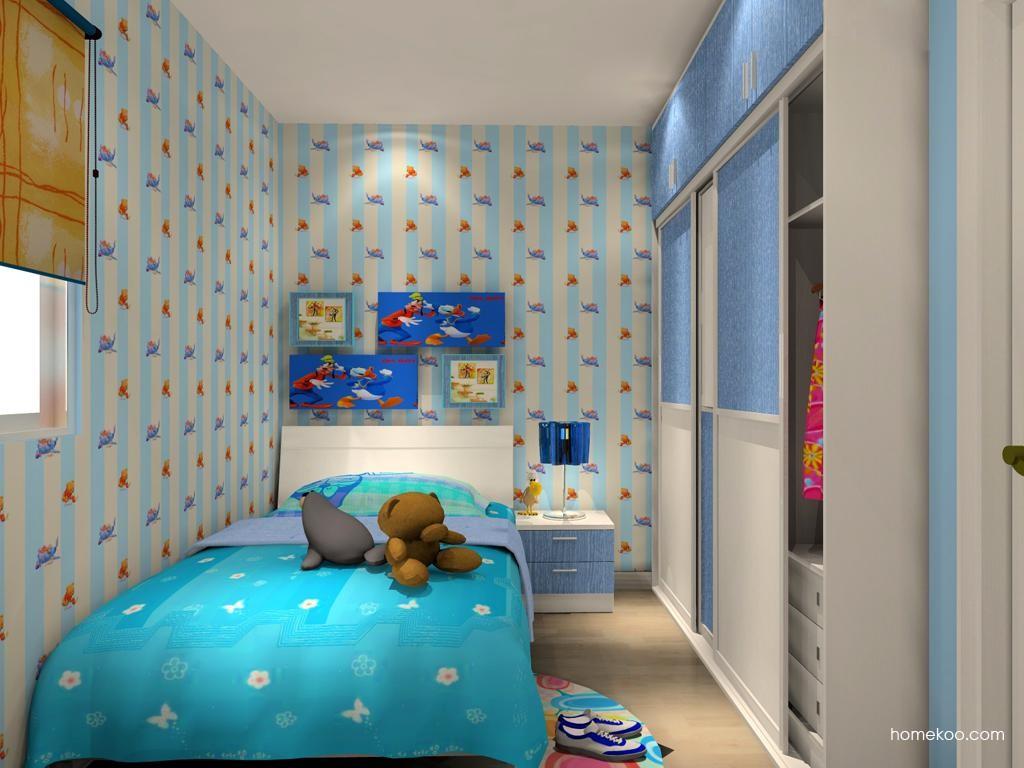 男孩的趣青少年房B7907