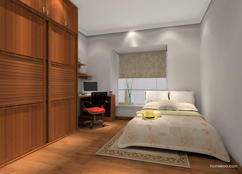 卧房家具A2071