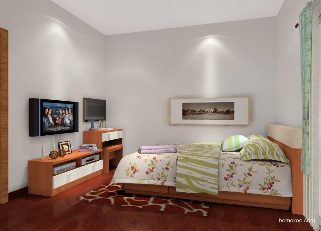 卧房家具A2080