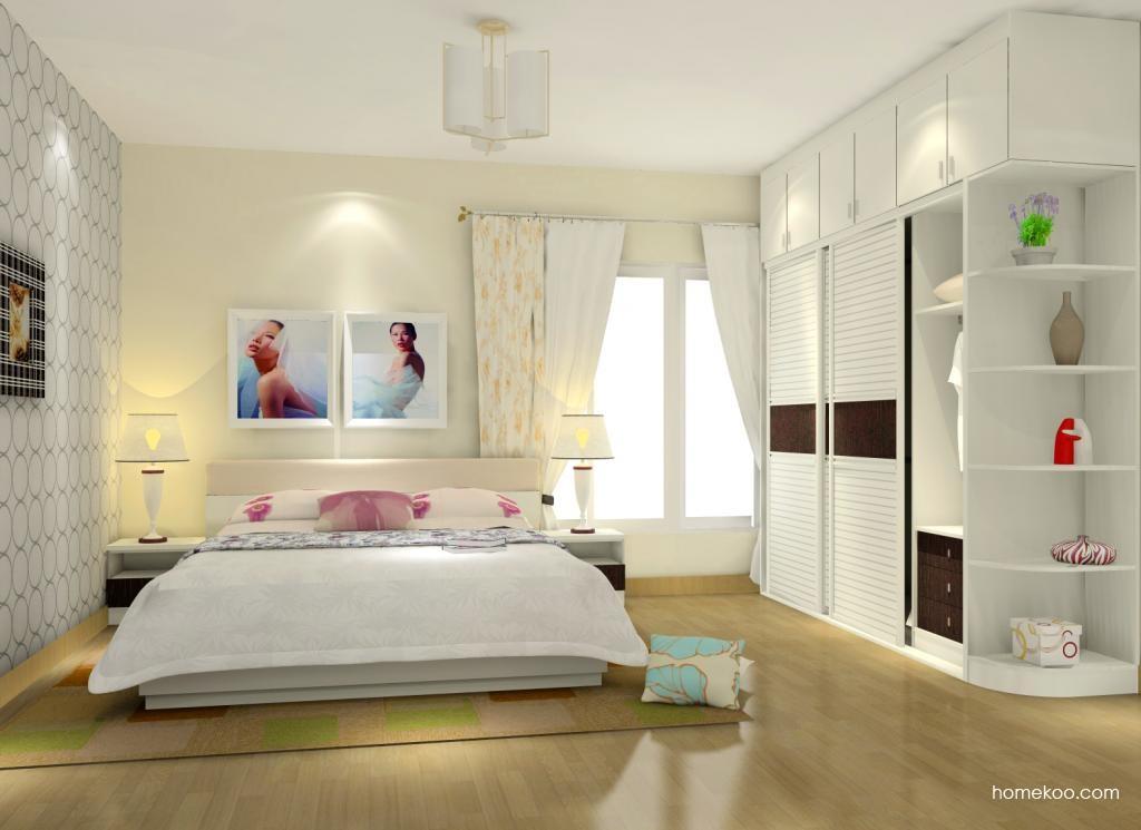 卧房家具A2091