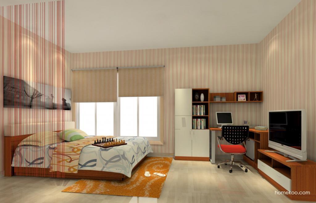 卧房家具A2111
