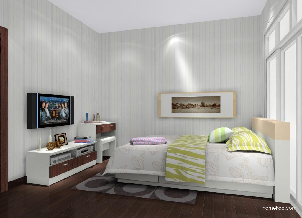 卧房家具A2114