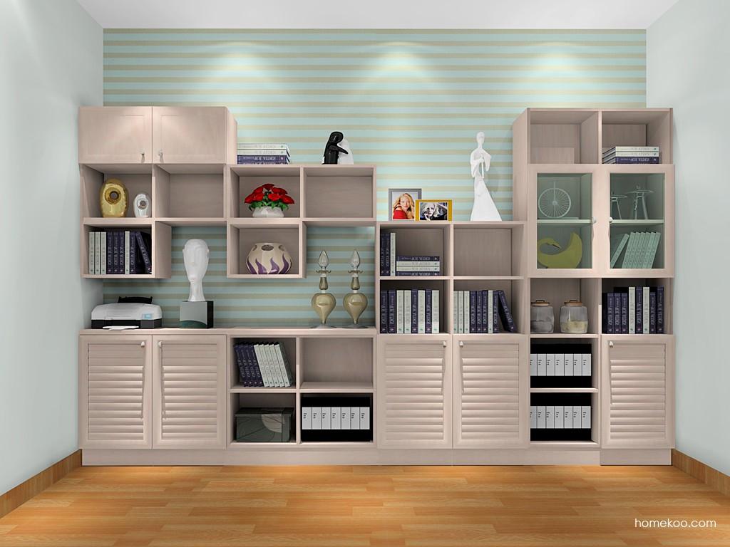 北欧阳光书房家具C1019