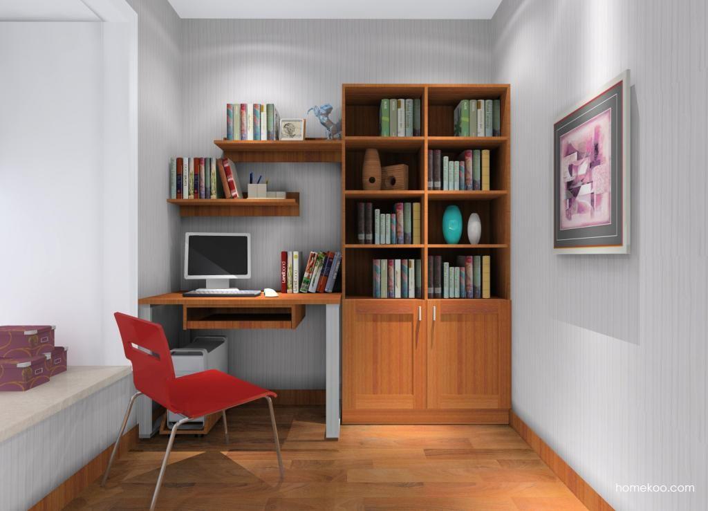 书房家具C1041