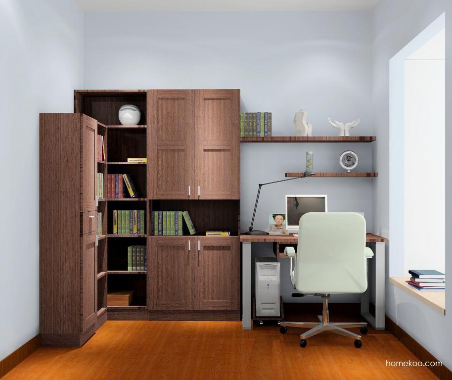 书房家具C1042