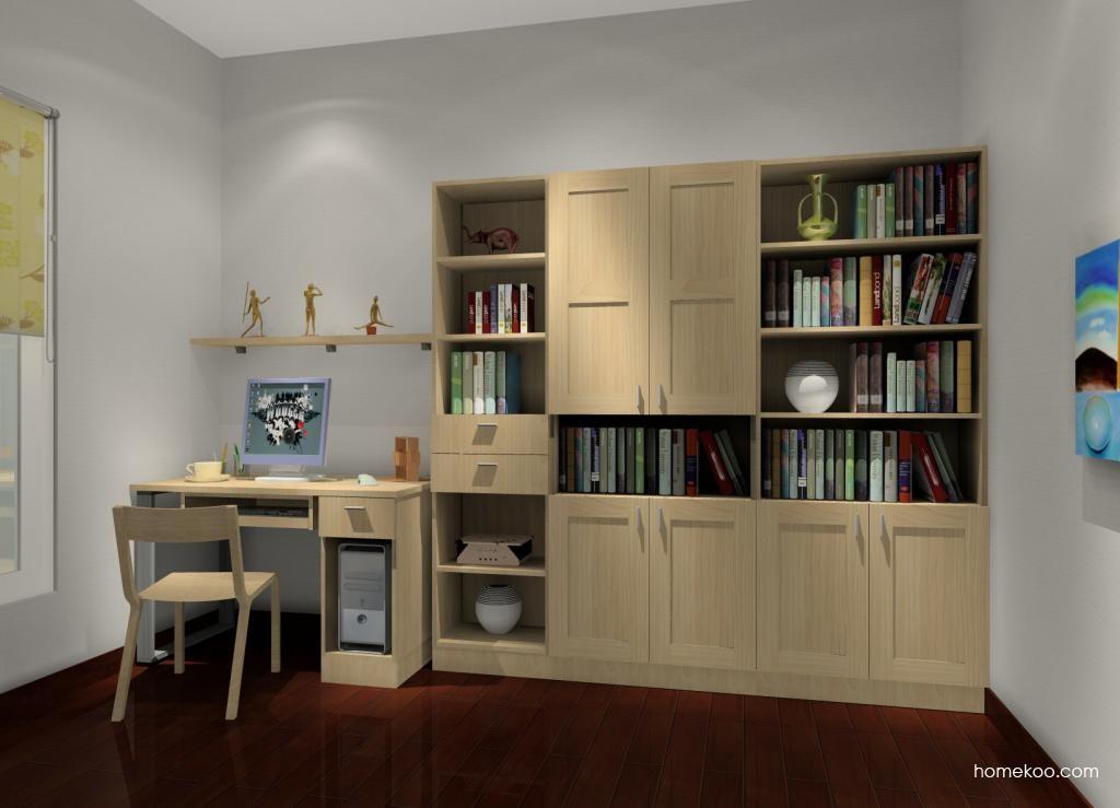 书房家具C1043