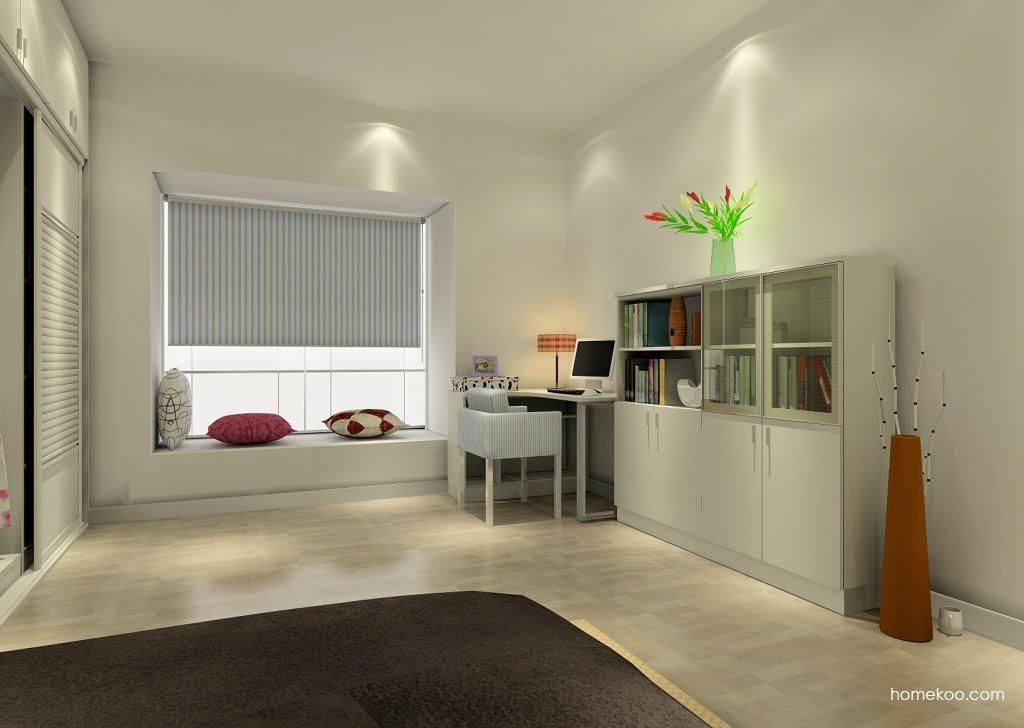 卧房家具A2161